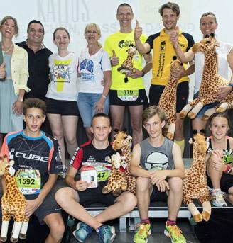 Zoolauf - Runners